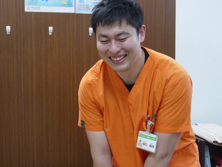 初めて来られる患者さんを診るとき意識していることはありますか?