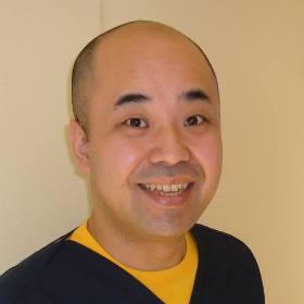 古井戸先生