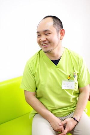 具体的に今後どんな治療家になっていきたいですか?